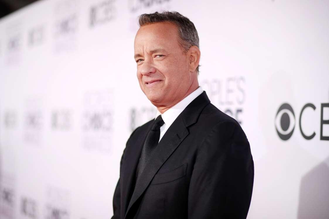بامزهترین بیوگرافیهای توییتر سلبریتیها - 12. تام هنکس (Tom Hanks)