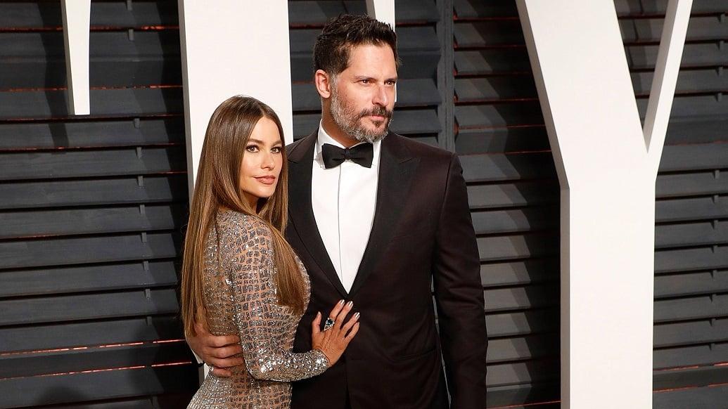 ثروتمندترین زوج سلبریتی جهان - 18. سوفیا ورگارا و جو مانگانیلو