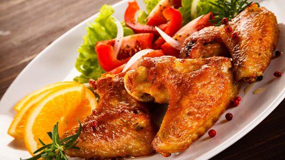 10 دلیل رایج خراب کردن خوراک مرغ