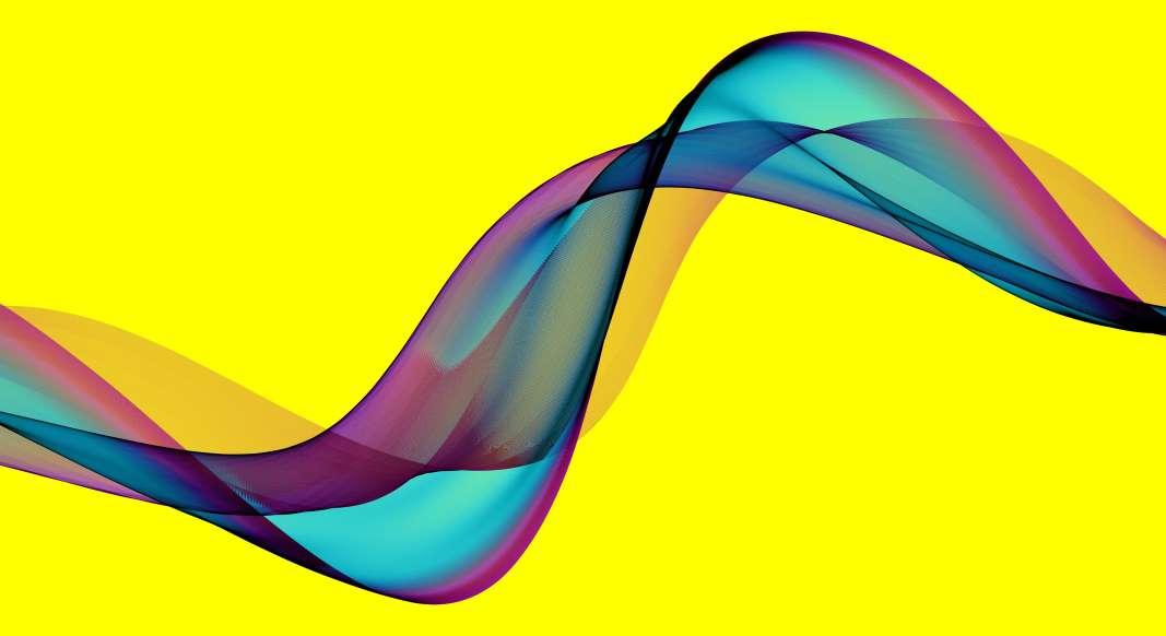 چگونگی تاثیر رنگها بر احساسات و رفتار انسان